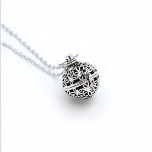 Jewelry - Lava Stone Aromatherapy Essential Oil Diffuser